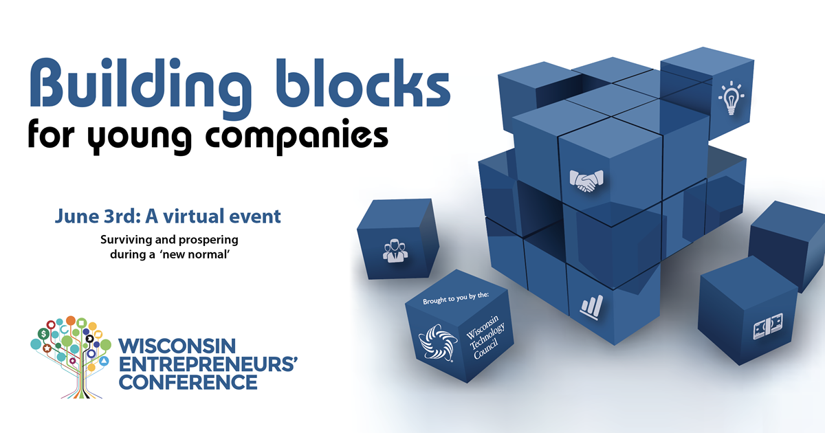 2021 Entrepreneurs' Conference