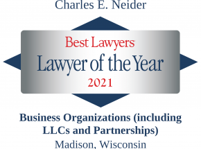 CEN Best Lawyers - _Lawyer of the Year_ Traditional Logo